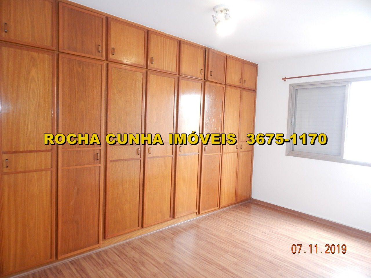 Apartamento Para Alugar - Perdizes - São Paulo - SP - CAMPE142 - 15