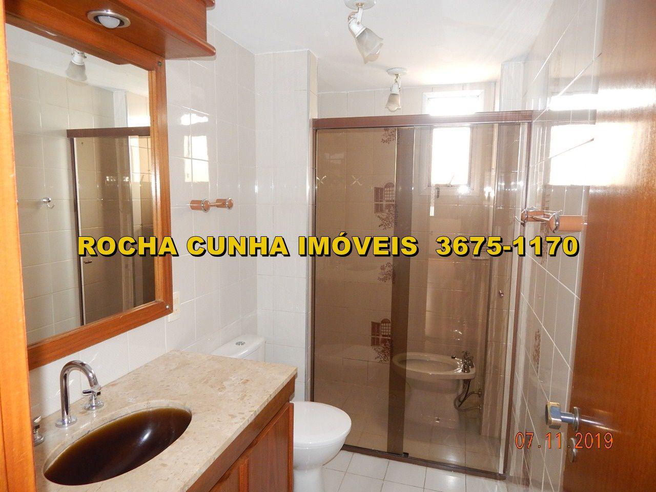 Apartamento Para Alugar - Perdizes - São Paulo - SP - CAMPE142 - 16