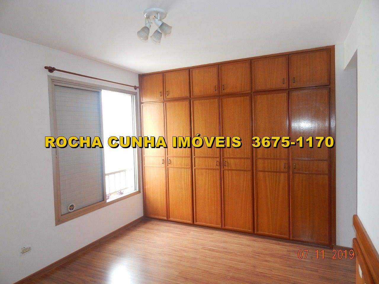 Apartamento Para Alugar - Perdizes - São Paulo - SP - CAMPE142 - 17