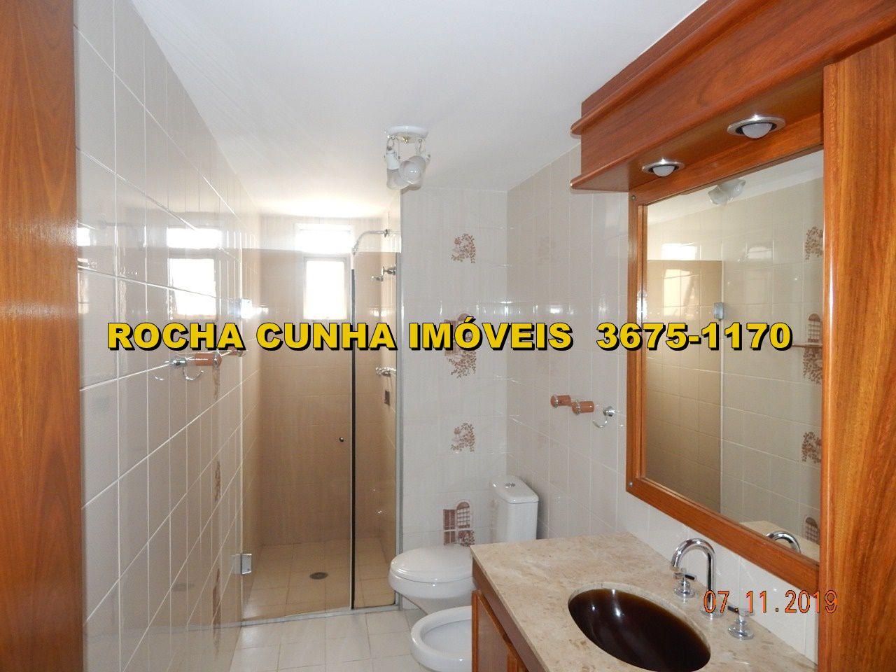 Apartamento Para Alugar - Perdizes - São Paulo - SP - CAMPE142 - 18