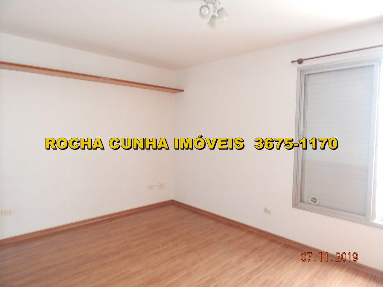 Apartamento Para Alugar - Perdizes - São Paulo - SP - CAMPE142 - 19