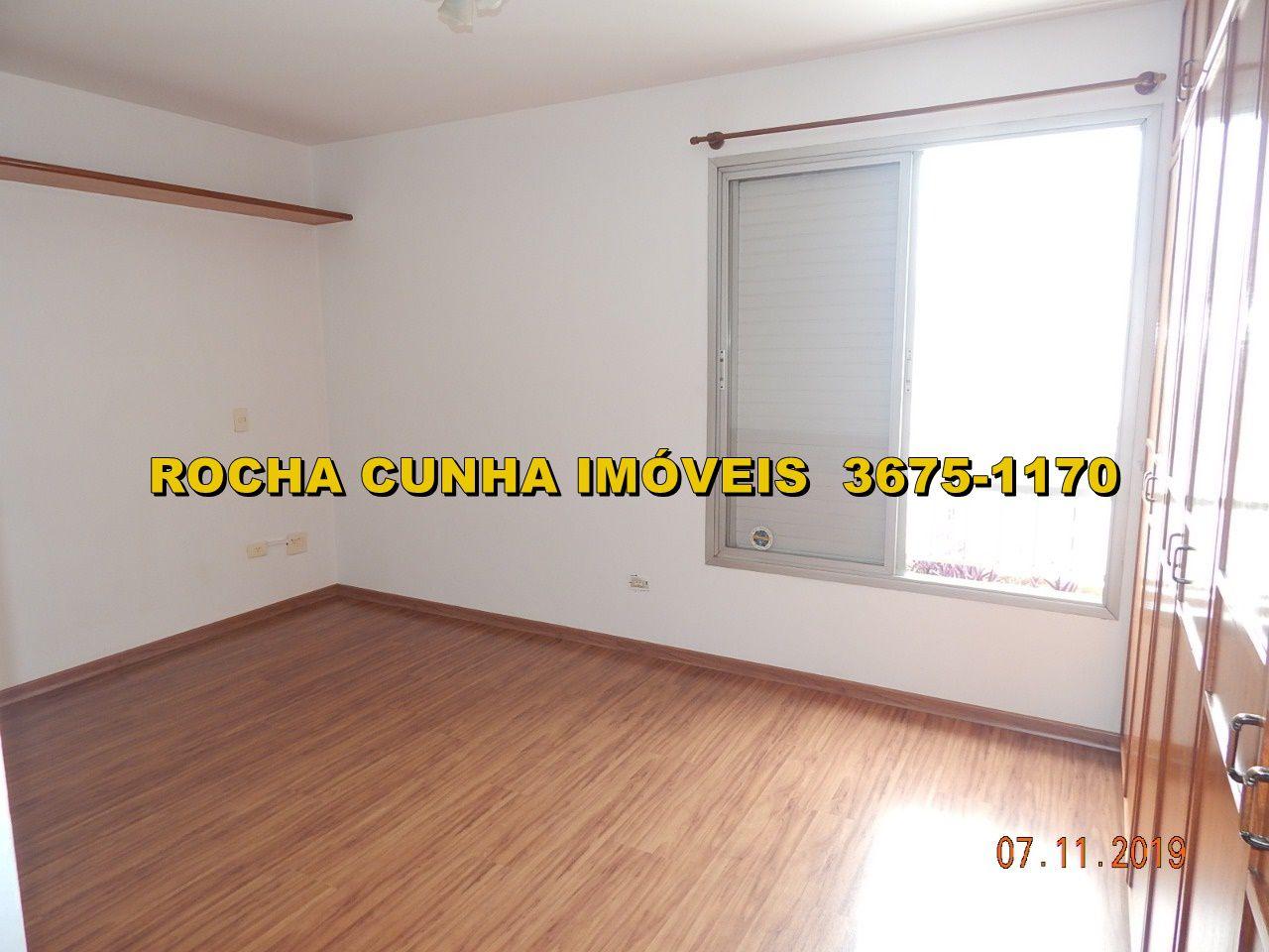Apartamento Para Alugar - Perdizes - São Paulo - SP - CAMPE142 - 21