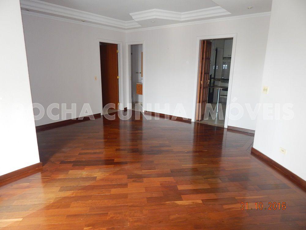 Apartamento Para Alugar - Perdizes - São Paulo - SP - LOCACAO0010 - 1