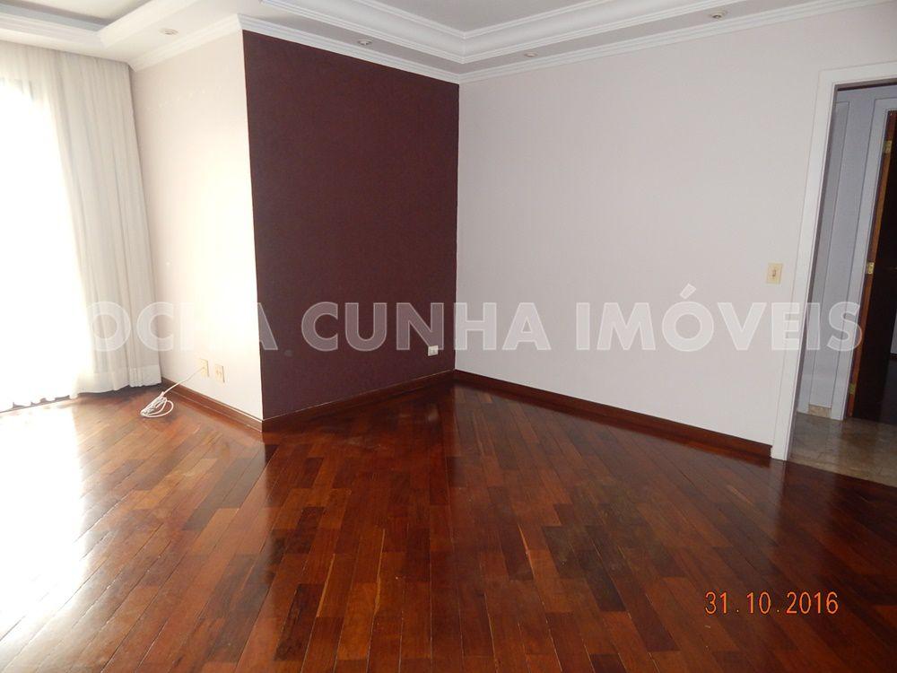 Apartamento Para Alugar - Perdizes - São Paulo - SP - LOCACAO0010 - 2