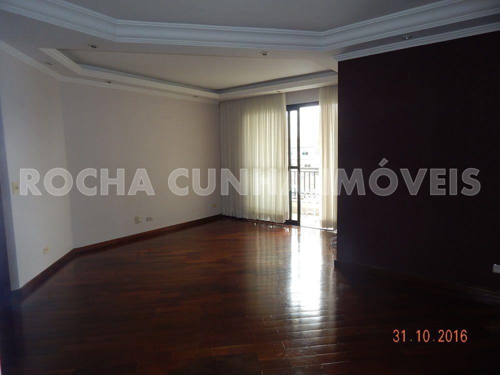 Apartamento Para Alugar - Perdizes - São Paulo - SP - LOCACAO0010 - 3