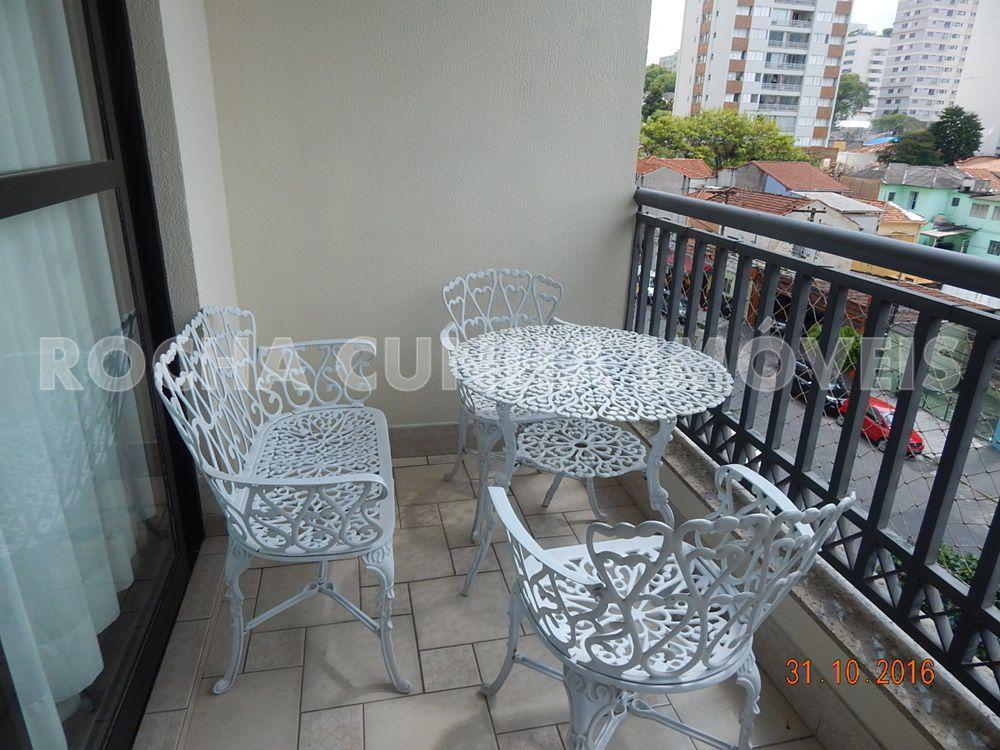 Apartamento Para Alugar - Perdizes - São Paulo - SP - LOCACAO0010 - 4