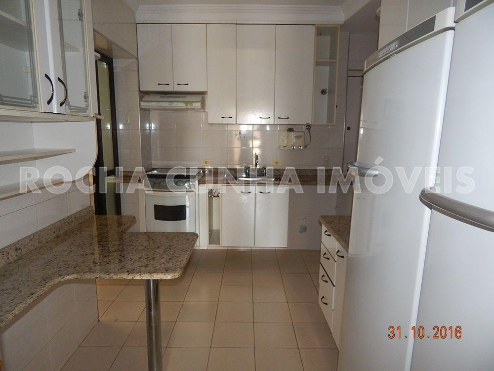 Apartamento Para Alugar - Perdizes - São Paulo - SP - LOCACAO0010 - 5