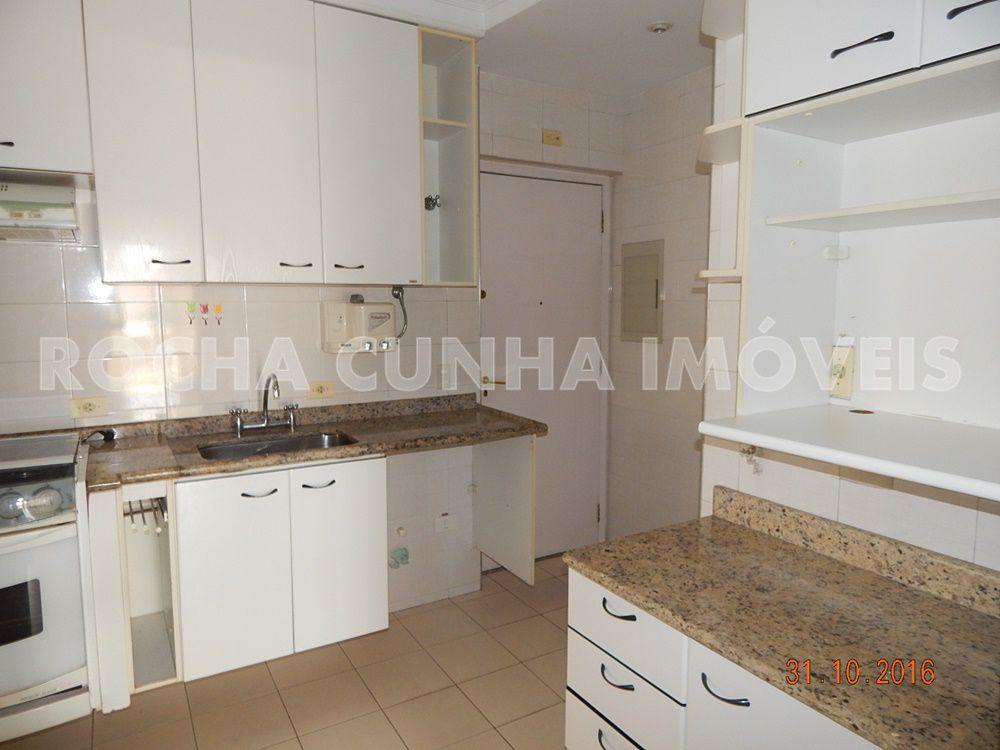 Apartamento Para Alugar - Perdizes - São Paulo - SP - LOCACAO0010 - 6