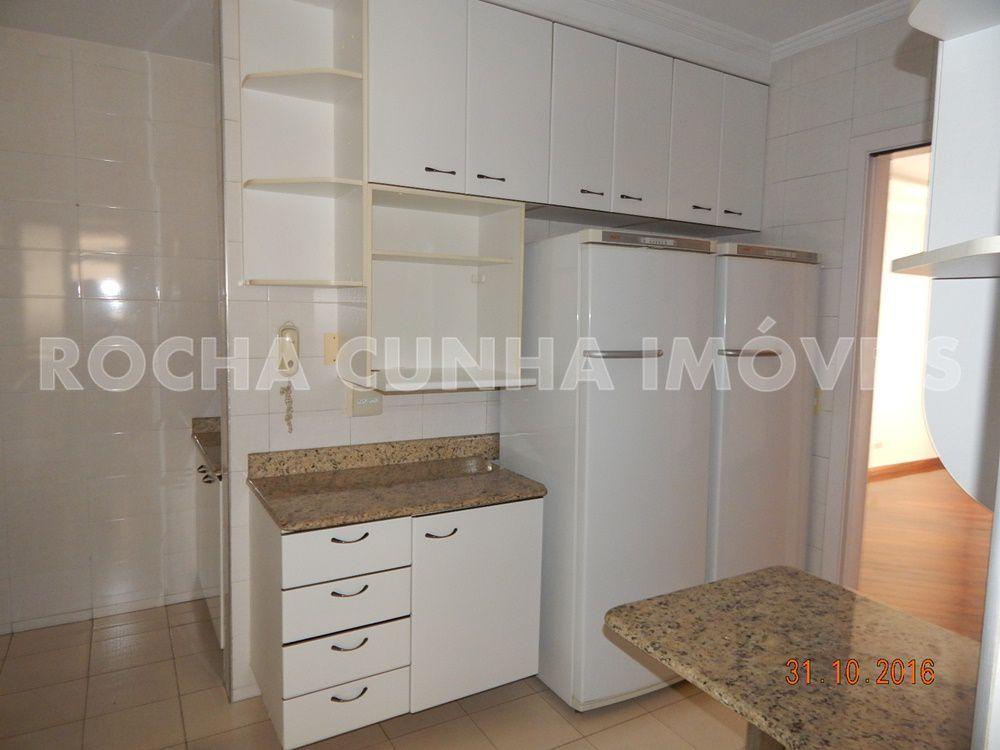Apartamento Para Alugar - Perdizes - São Paulo - SP - LOCACAO0010 - 7