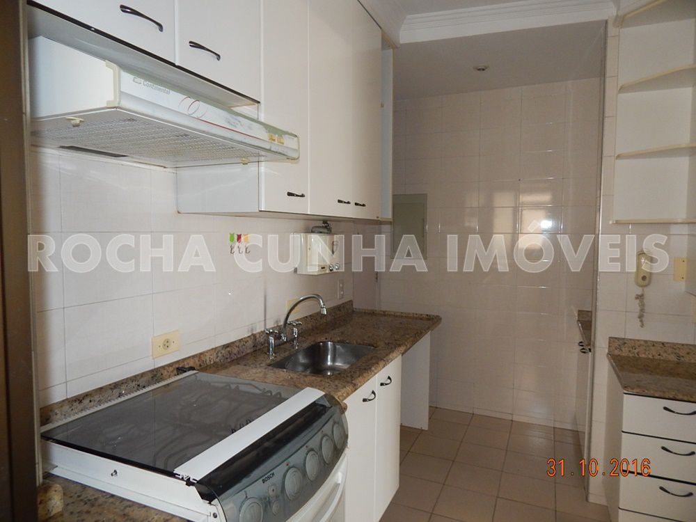 Apartamento Para Alugar - Perdizes - São Paulo - SP - LOCACAO0010 - 8