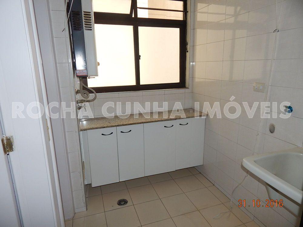 Apartamento Para Alugar - Perdizes - São Paulo - SP - LOCACAO0010 - 11