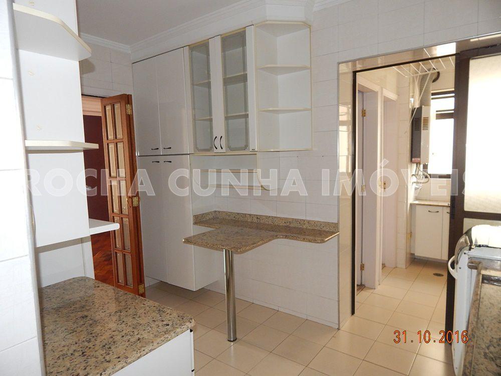 Apartamento Para Alugar - Perdizes - São Paulo - SP - LOCACAO0010 - 12