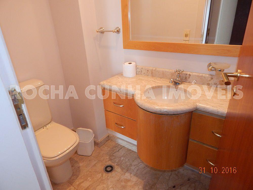 Apartamento Para Alugar - Perdizes - São Paulo - SP - LOCACAO0010 - 13