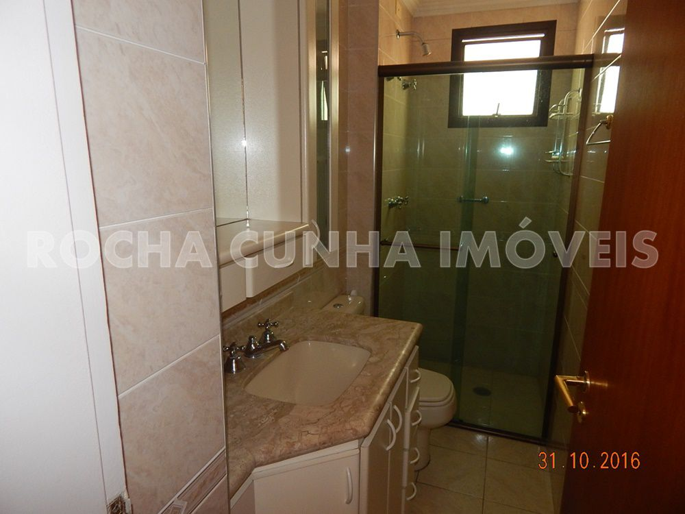 Apartamento Para Alugar - Perdizes - São Paulo - SP - LOCACAO0010 - 14