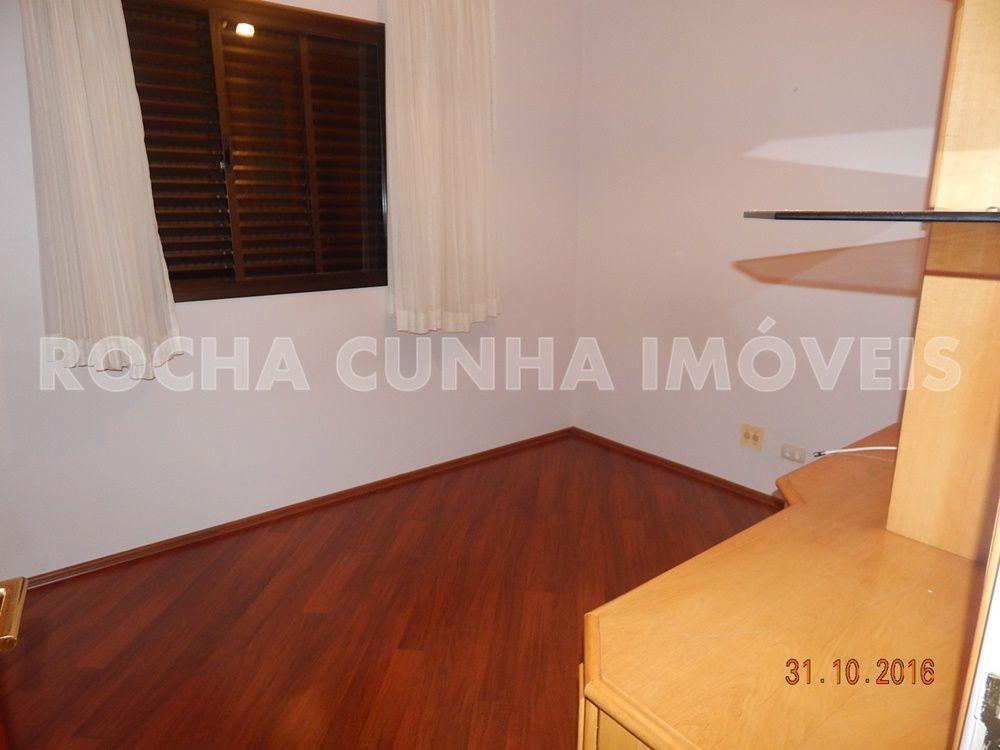 Apartamento Para Alugar - Perdizes - São Paulo - SP - LOCACAO0010 - 15