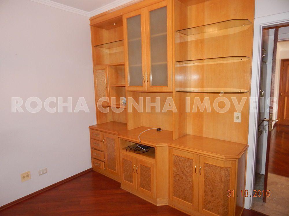 Apartamento Para Alugar - Perdizes - São Paulo - SP - LOCACAO0010 - 16