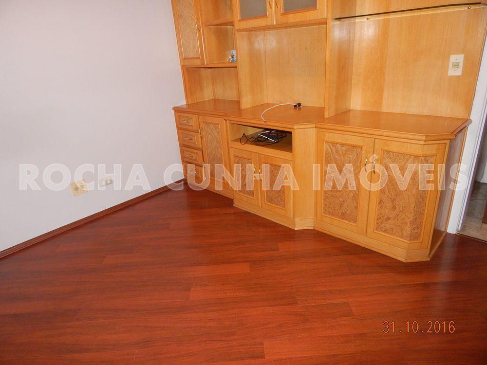 Apartamento Para Alugar - Perdizes - São Paulo - SP - LOCACAO0010 - 17