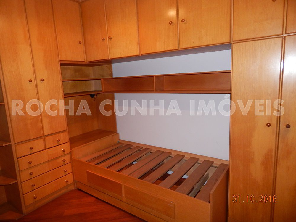 Apartamento Para Alugar - Perdizes - São Paulo - SP - LOCACAO0010 - 18