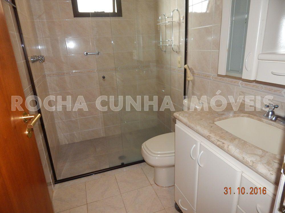Apartamento Para Alugar - Perdizes - São Paulo - SP - LOCACAO0010 - 19