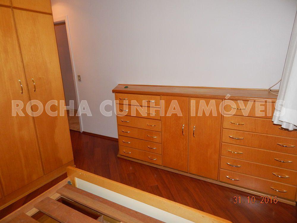Apartamento Para Alugar - Perdizes - São Paulo - SP - LOCACAO0010 - 20