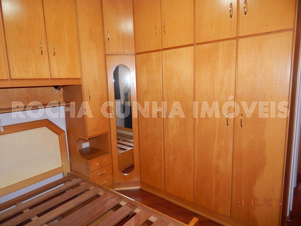 Apartamento Para Alugar - Perdizes - São Paulo - SP - LOCACAO0010 - 21