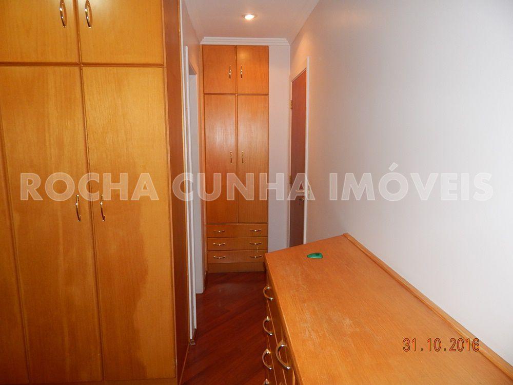 Apartamento Para Alugar - Perdizes - São Paulo - SP - LOCACAO0010 - 22