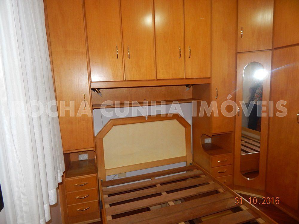 Apartamento Para Alugar - Perdizes - São Paulo - SP - LOCACAO0010 - 23