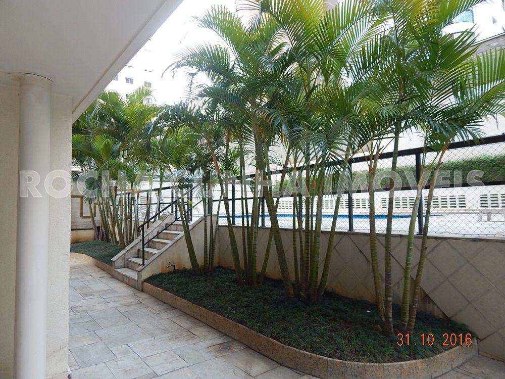 Apartamento Para Alugar - Perdizes - São Paulo - SP - LOCACAO0010 - 24