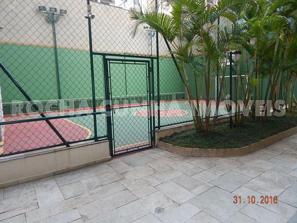 Apartamento Para Alugar - Perdizes - São Paulo - SP - LOCACAO0010 - 25