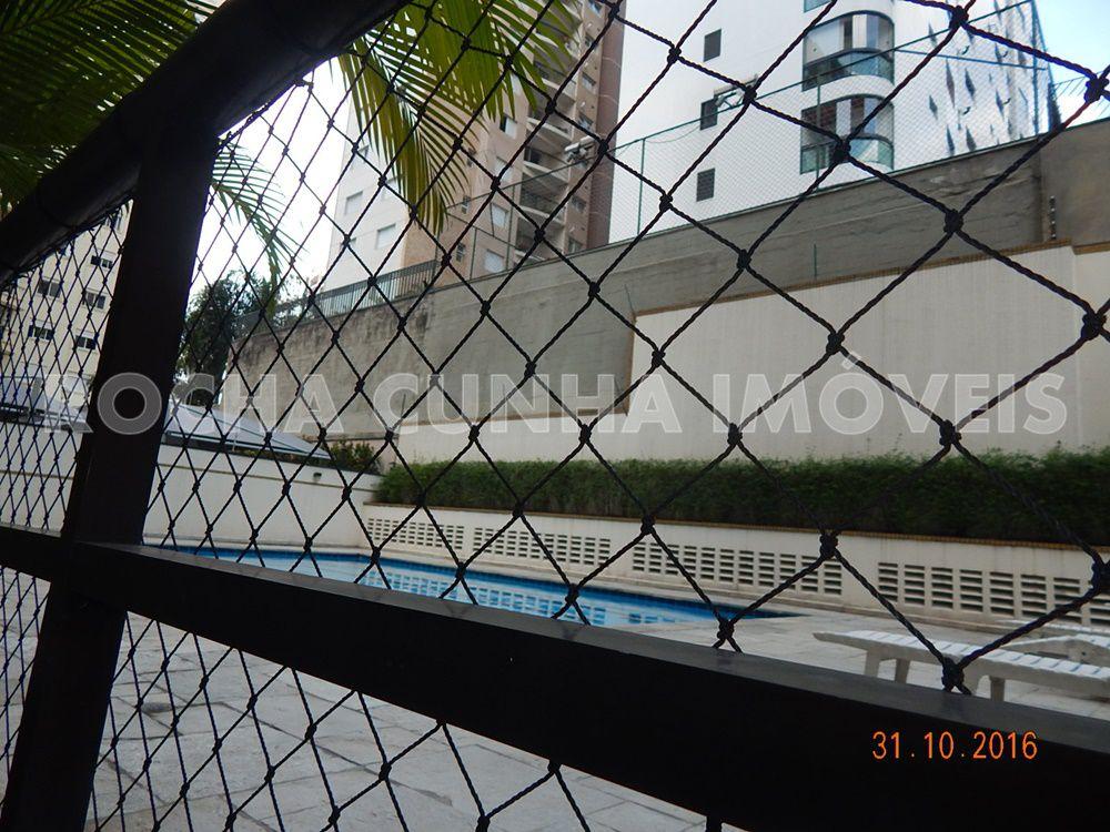 Apartamento Para Alugar - Perdizes - São Paulo - SP - LOCACAO0010 - 26