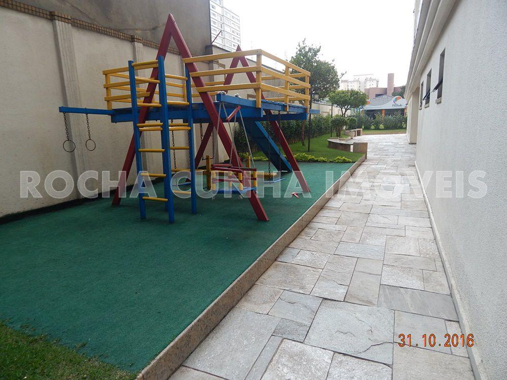 Apartamento Para Alugar - Perdizes - São Paulo - SP - LOCACAO0010 - 27