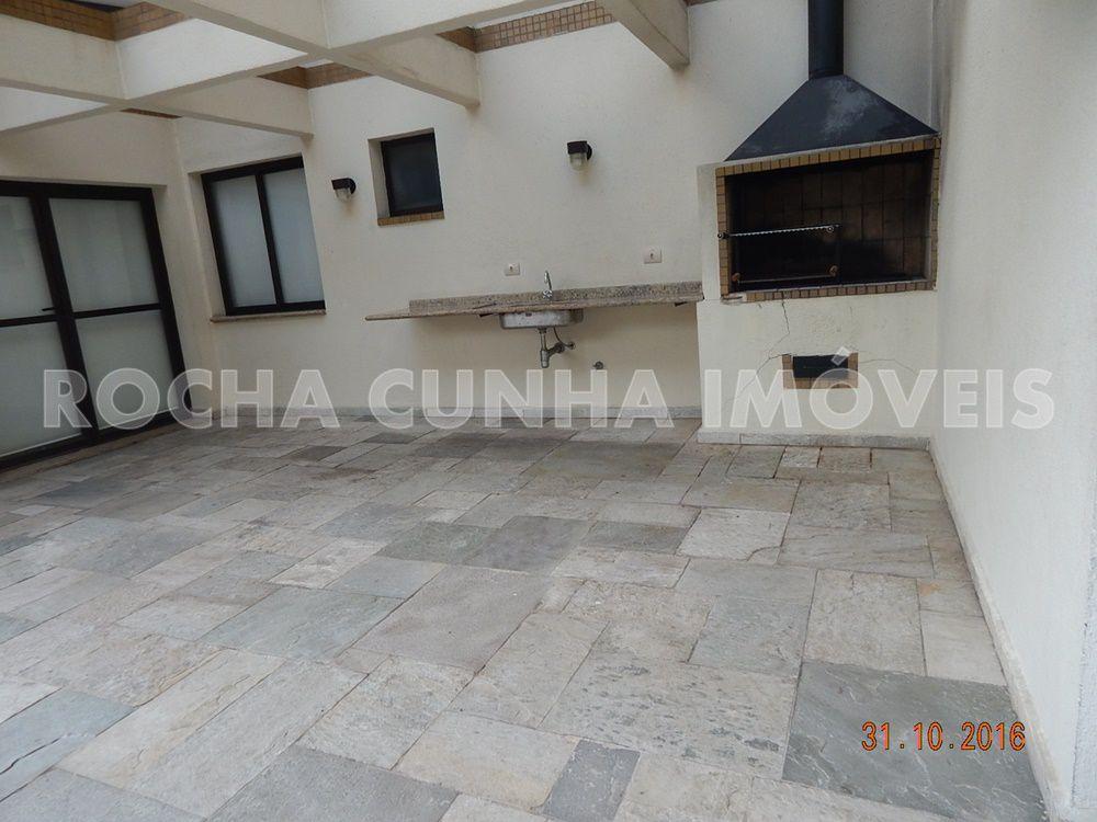 Apartamento Para Alugar - Perdizes - São Paulo - SP - LOCACAO0010 - 28