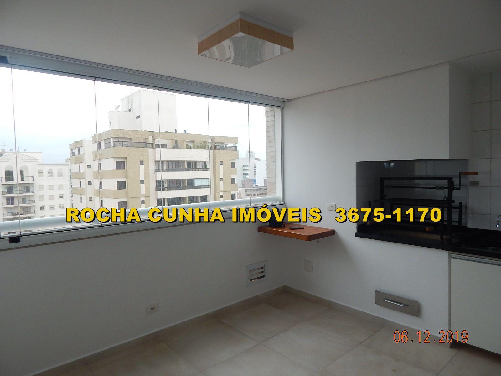 Apartamento Vila Pompéia, São Paulo, SP Para Alugar, 4 Quartos, 220m² - LOCACAO0907 - 3