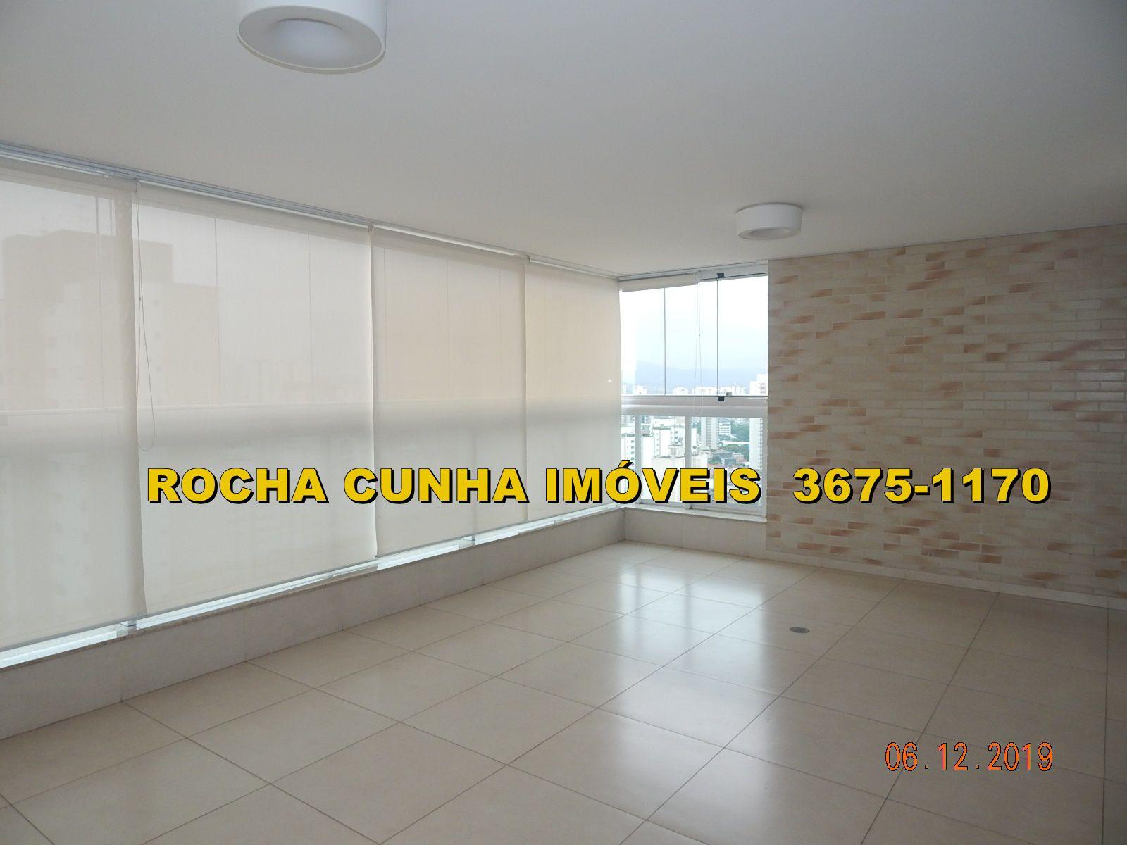 Apartamento Vila Pompéia, São Paulo, SP Para Alugar, 4 Quartos, 220m² - LOCACAO0907 - 4