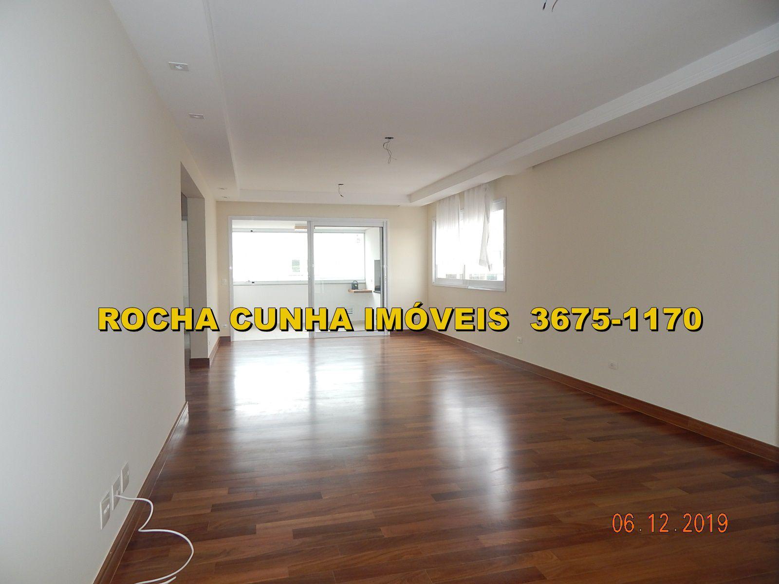 Apartamento Vila Pompéia, São Paulo, SP Para Alugar, 4 Quartos, 220m² - LOCACAO0907 - 5