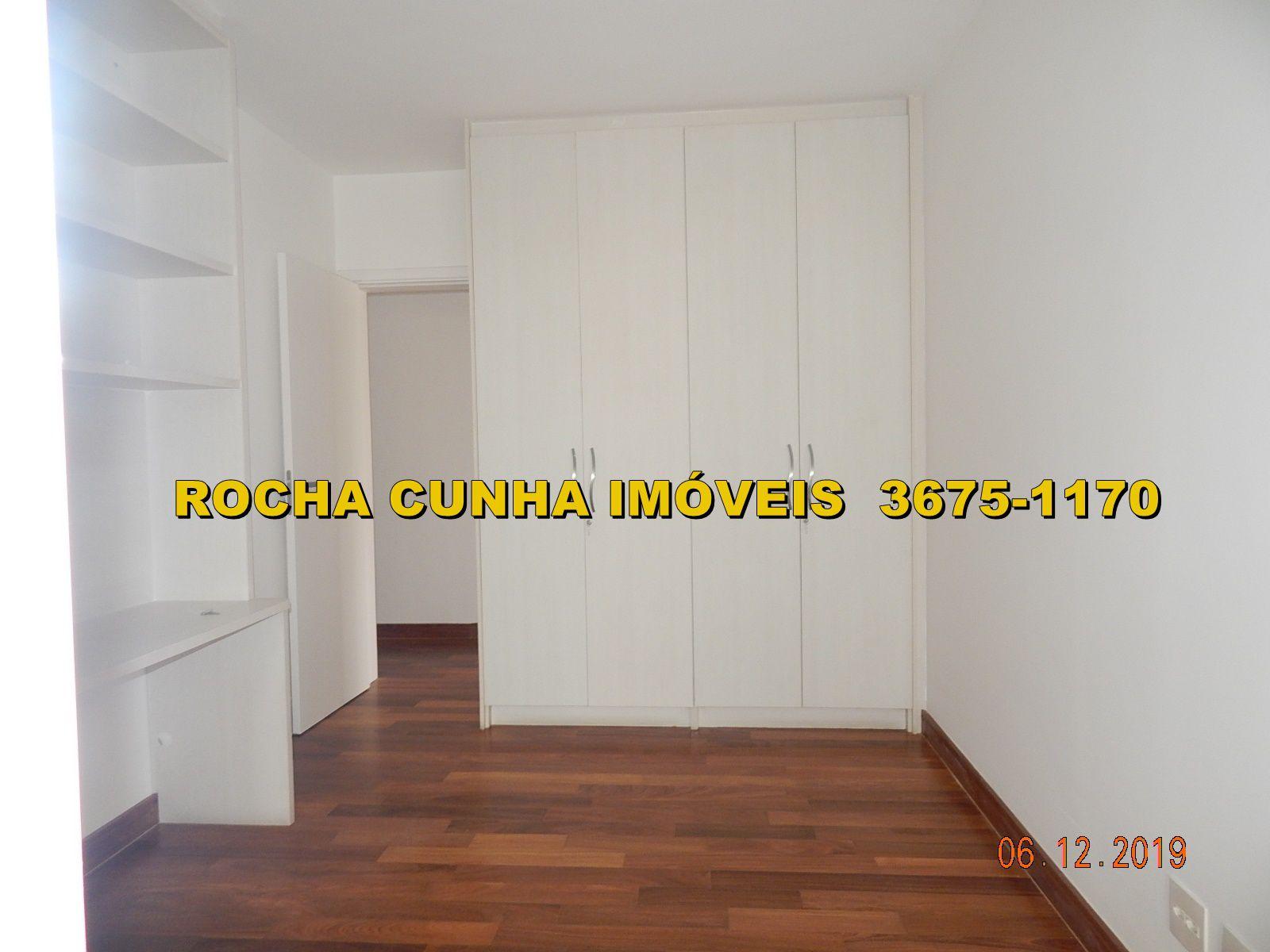 Apartamento Vila Pompéia, São Paulo, SP Para Alugar, 4 Quartos, 220m² - LOCACAO0907 - 6
