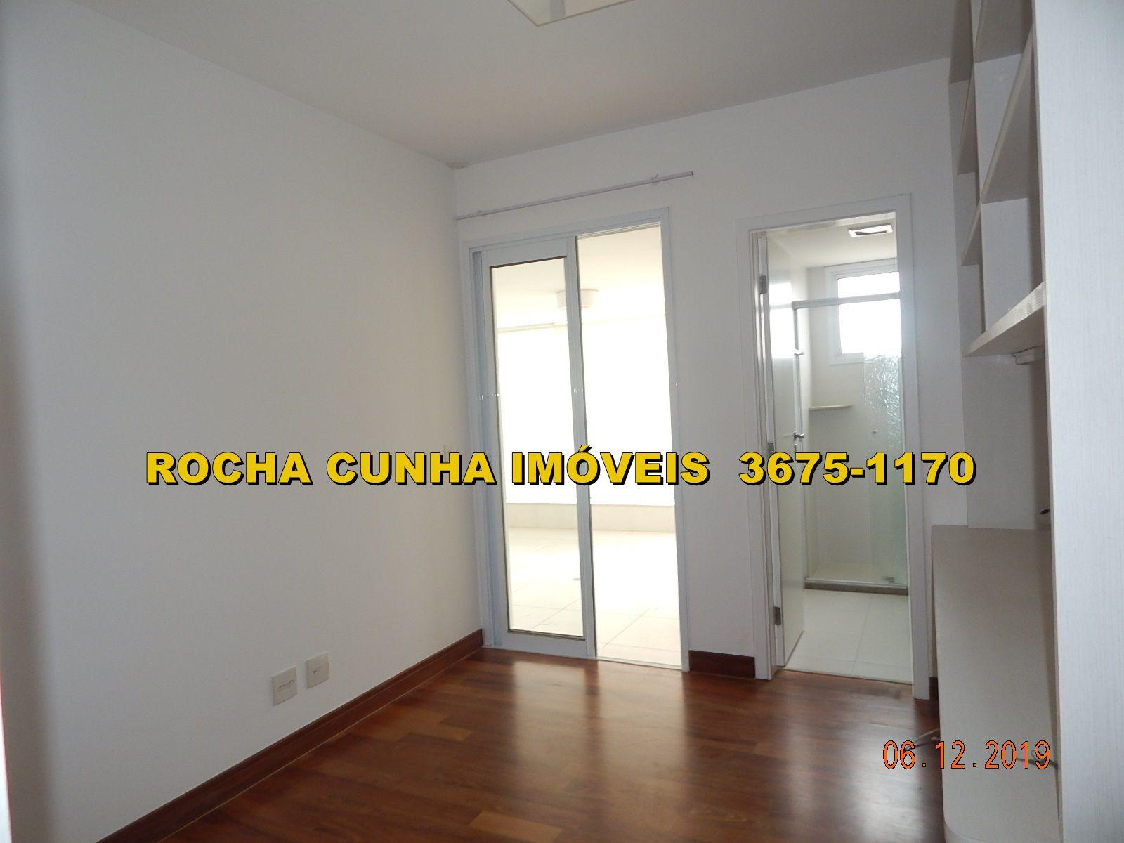 Apartamento Vila Pompéia, São Paulo, SP Para Alugar, 4 Quartos, 220m² - LOCACAO0907 - 7