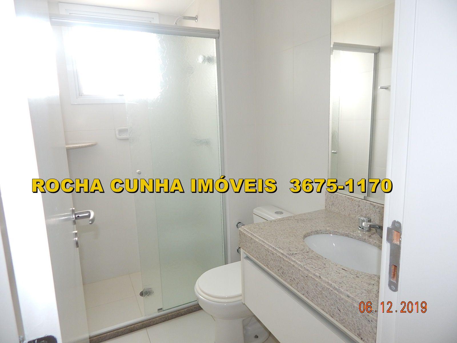 Apartamento Vila Pompéia, São Paulo, SP Para Alugar, 4 Quartos, 220m² - LOCACAO0907 - 8