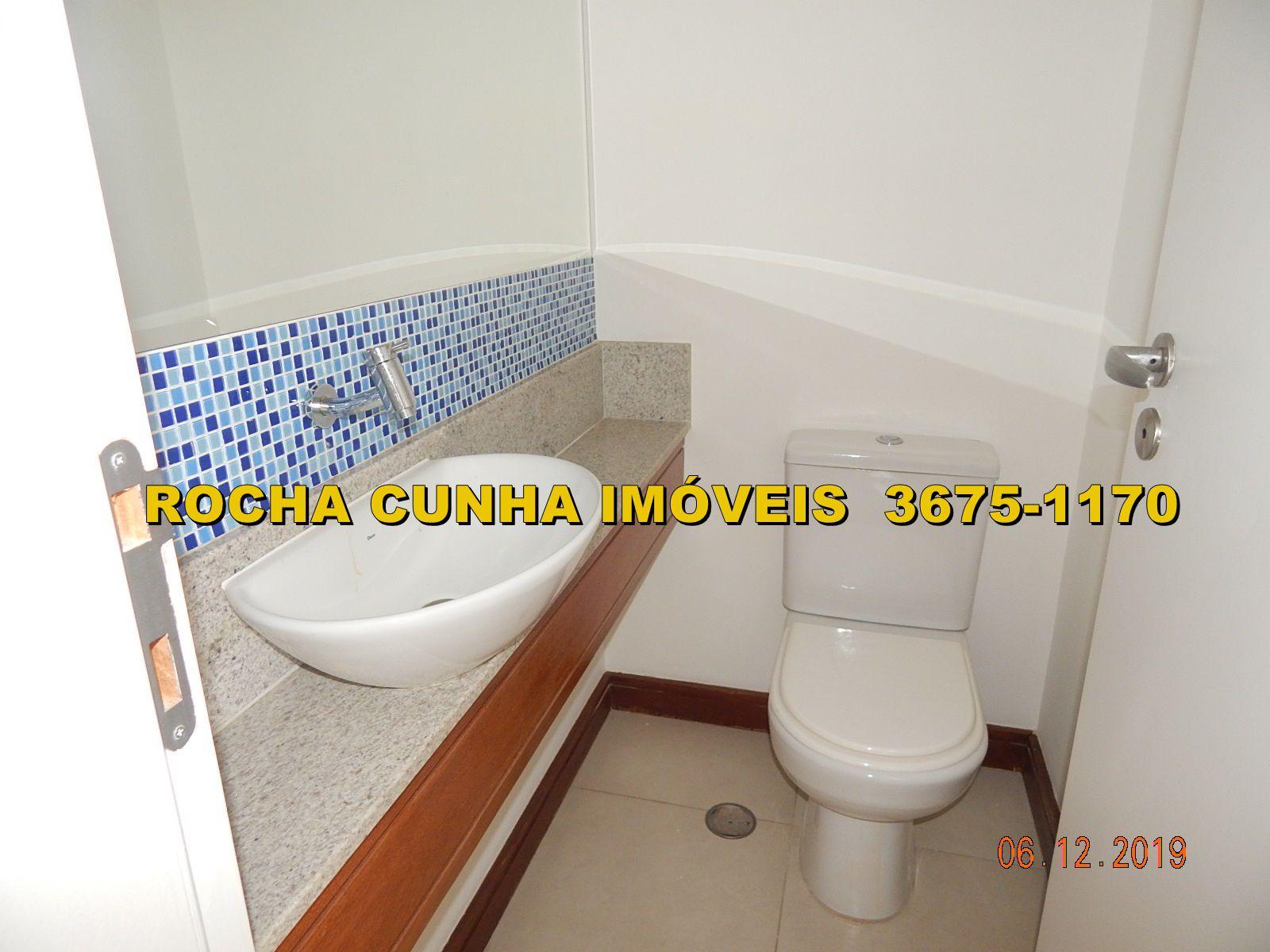 Apartamento Vila Pompéia, São Paulo, SP Para Alugar, 4 Quartos, 220m² - LOCACAO0907 - 9