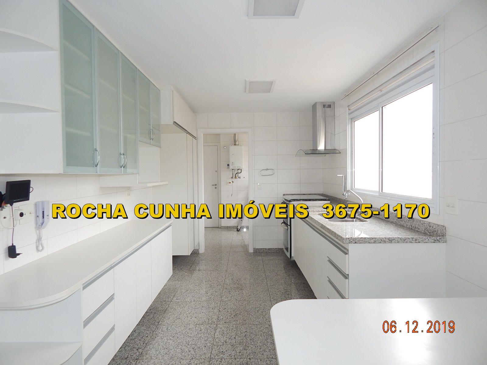 Apartamento Vila Pompéia, São Paulo, SP Para Alugar, 4 Quartos, 220m² - LOCACAO0907 - 10