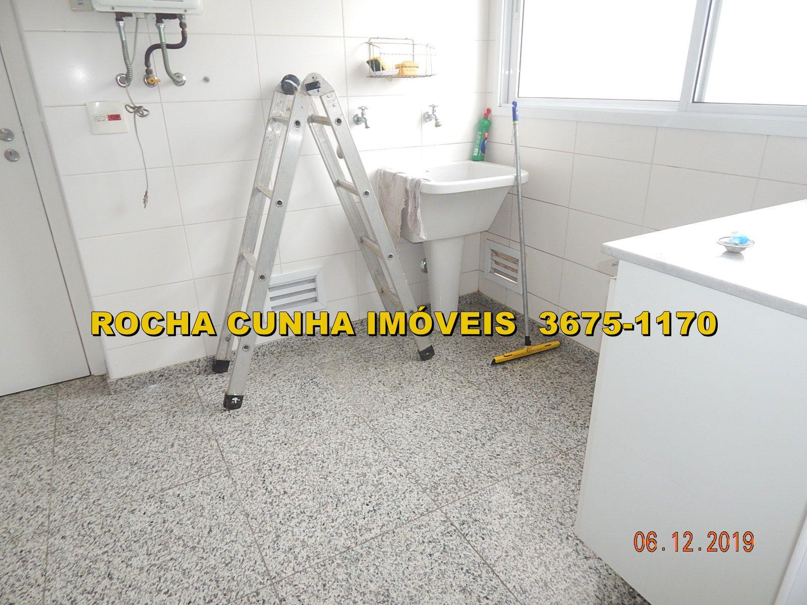 Apartamento Vila Pompéia, São Paulo, SP Para Alugar, 4 Quartos, 220m² - LOCACAO0907 - 11