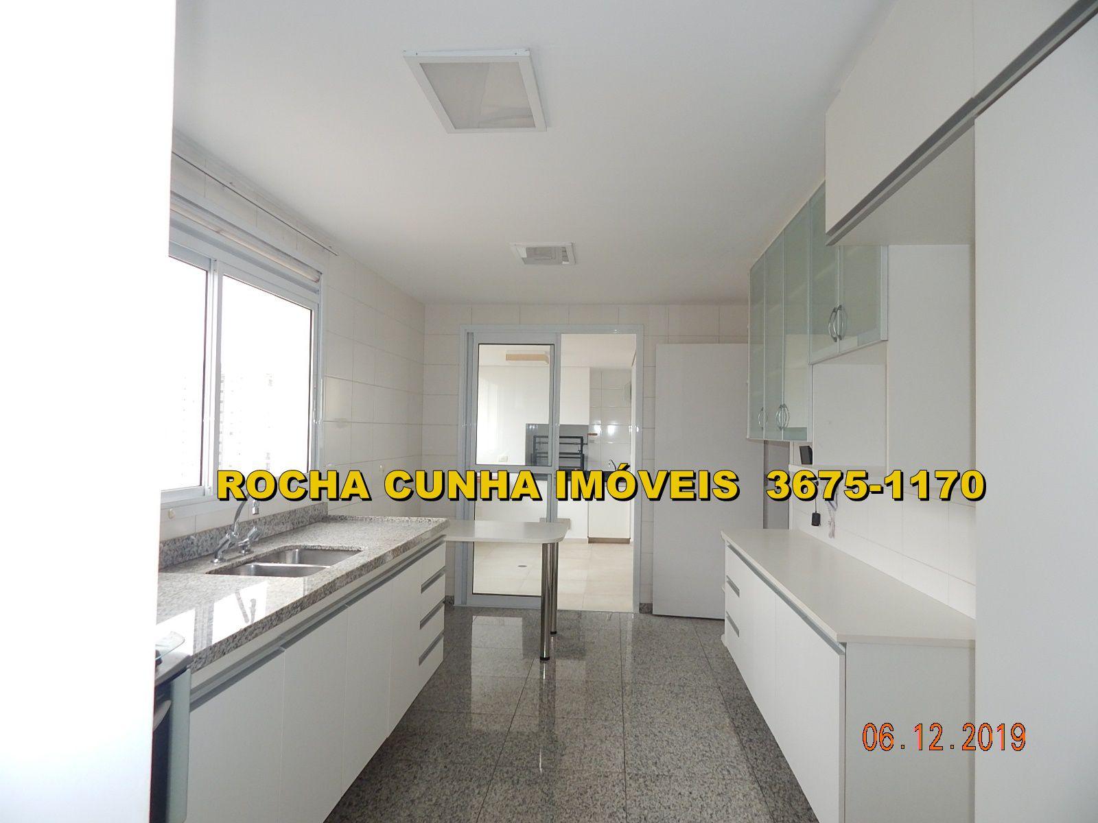 Apartamento Vila Pompéia, São Paulo, SP Para Alugar, 4 Quartos, 220m² - LOCACAO0907 - 12