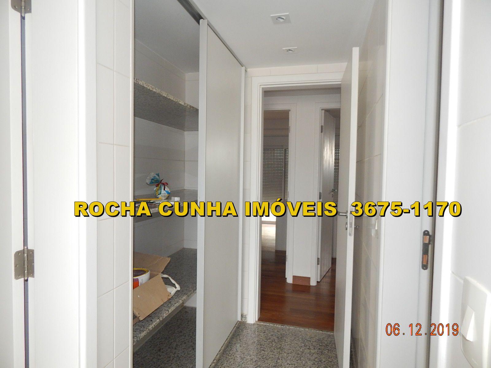 Apartamento Vila Pompéia, São Paulo, SP Para Alugar, 4 Quartos, 220m² - LOCACAO0907 - 13