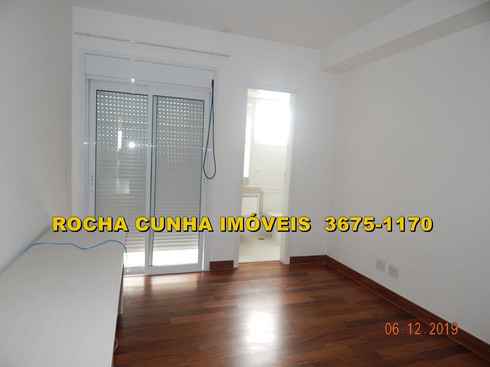 Apartamento Vila Pompéia, São Paulo, SP Para Alugar, 4 Quartos, 220m² - LOCACAO0907 - 16