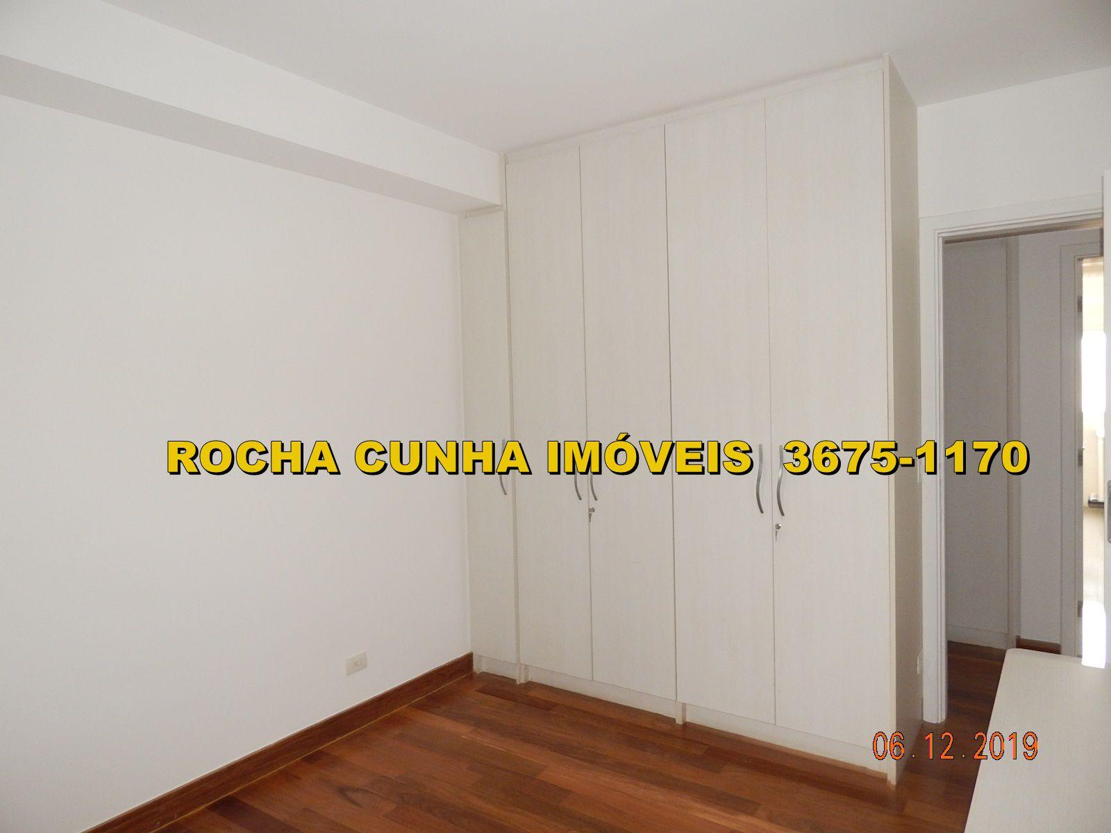 Apartamento Vila Pompéia, São Paulo, SP Para Alugar, 4 Quartos, 220m² - LOCACAO0907 - 18