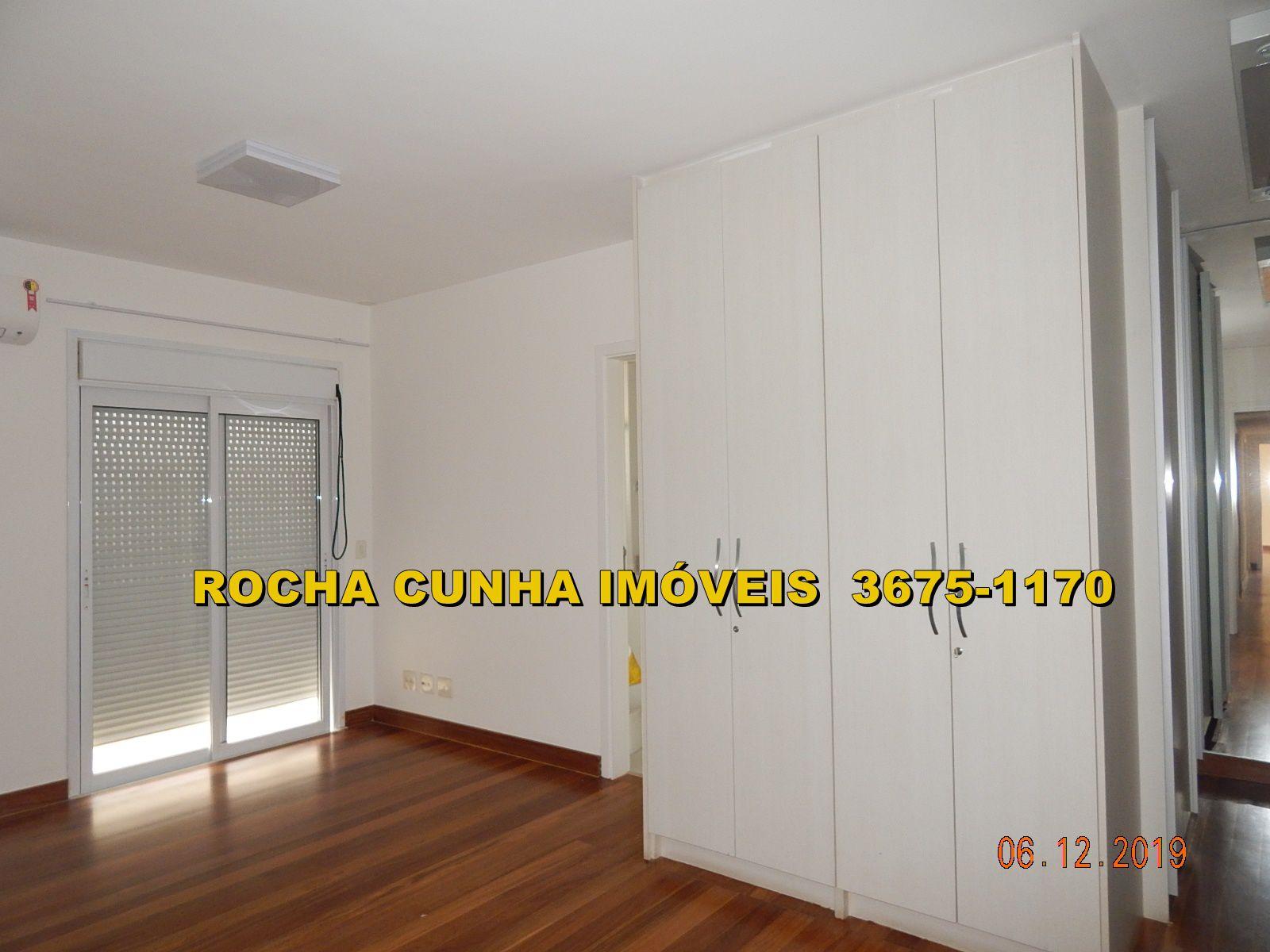 Apartamento Vila Pompéia, São Paulo, SP Para Alugar, 4 Quartos, 220m² - LOCACAO0907 - 19