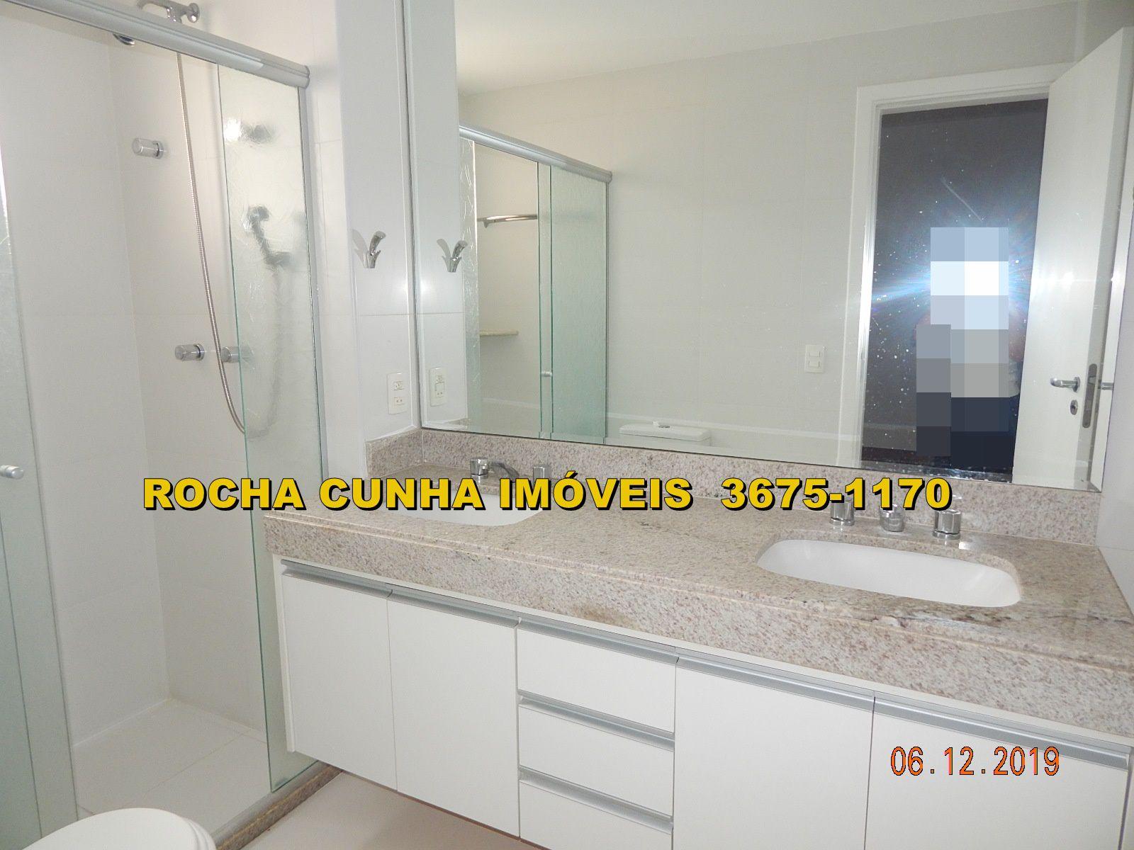 Apartamento Vila Pompéia, São Paulo, SP Para Alugar, 4 Quartos, 220m² - LOCACAO0907 - 20