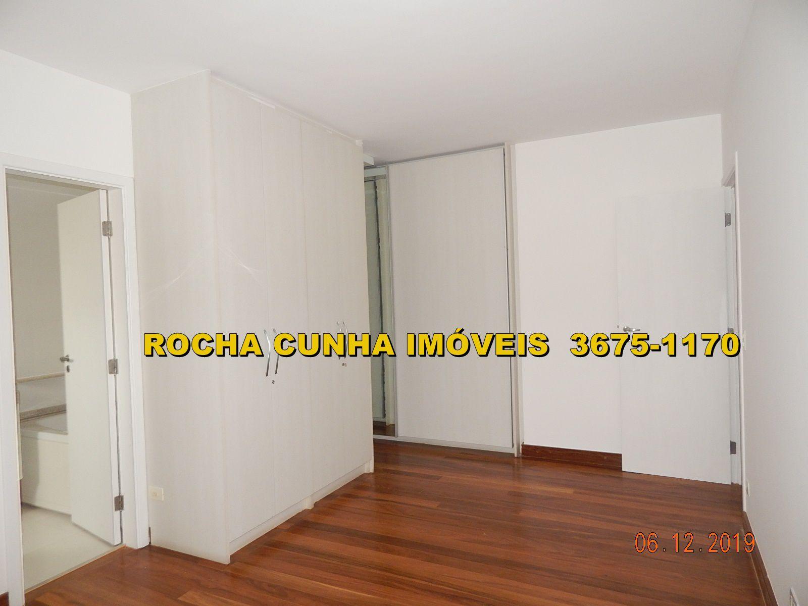 Apartamento Vila Pompéia, São Paulo, SP Para Alugar, 4 Quartos, 220m² - LOCACAO0907 - 21