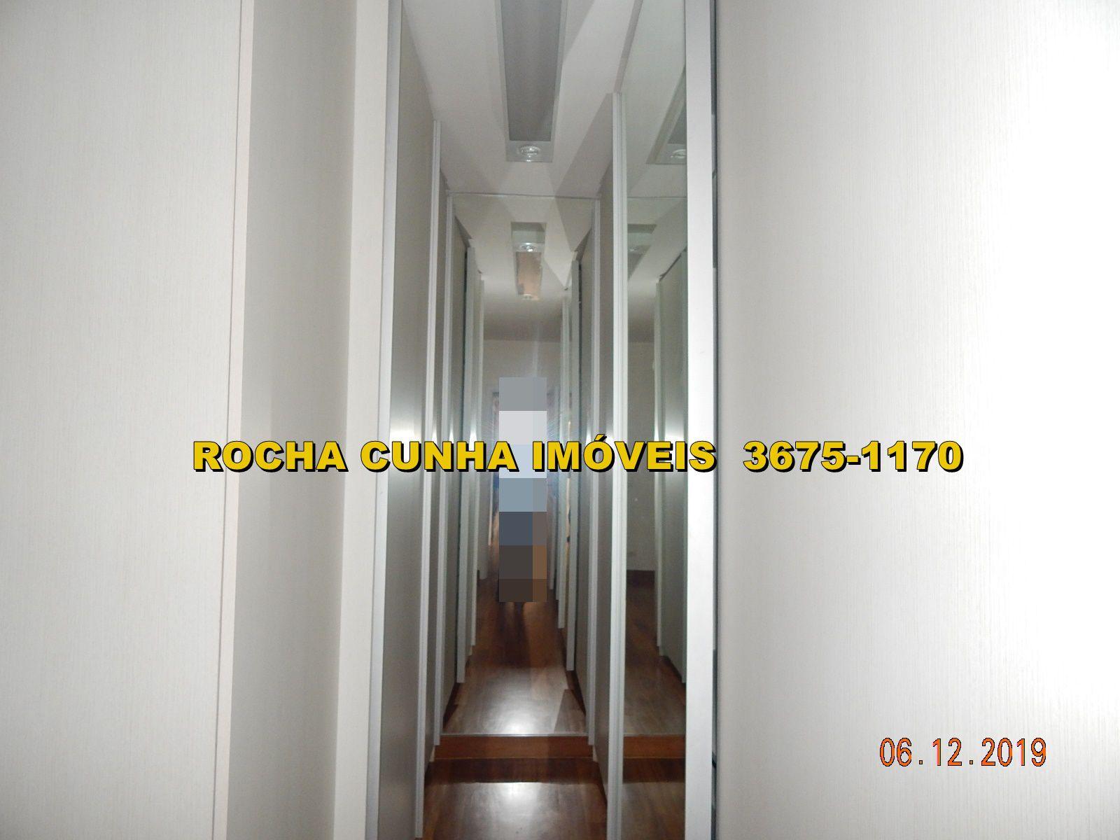 Apartamento Vila Pompéia, São Paulo, SP Para Alugar, 4 Quartos, 220m² - LOCACAO0907 - 22