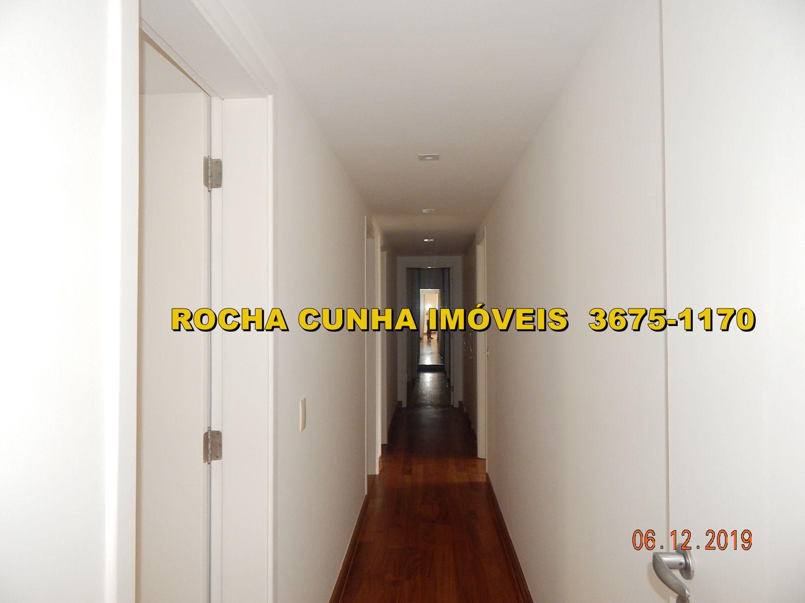 Apartamento Vila Pompéia, São Paulo, SP Para Alugar, 4 Quartos, 220m² - LOCACAO0907 - 23